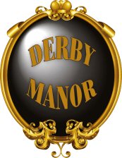 Derby Manor Logo
