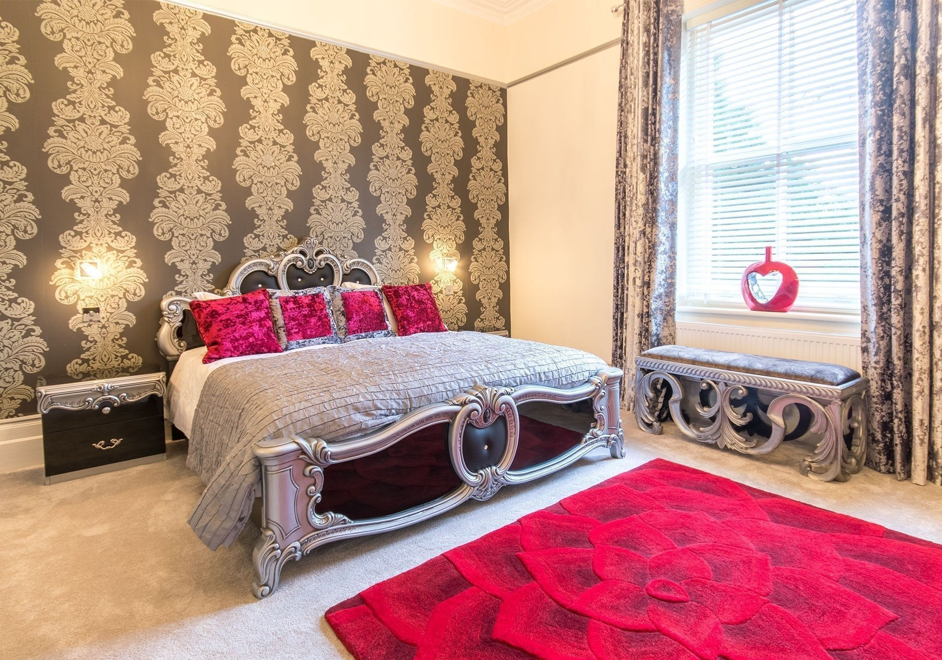 National Bedroom Furniture Grand National From Alb140 Derby Manor