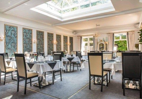 derby manor restaurant bournemouth